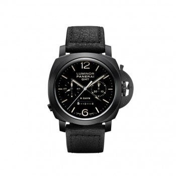 Panerai Luminor pam00317 1950 Monopulsante 8 Days GMT Ceramica