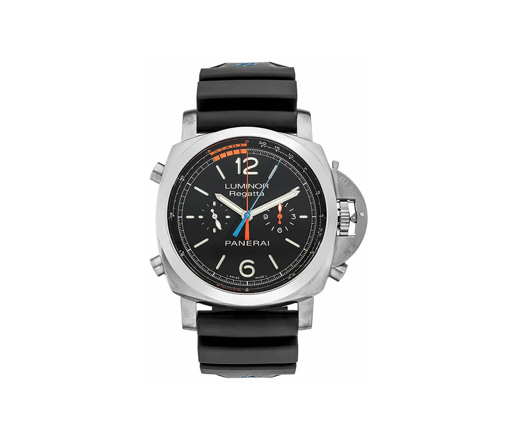 Panerai Luminor PAM00526 1950 REGATTA 3 Days Chrono Flyback @majordor #majordor