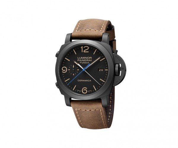Panerai Luminor 1950 3 Days Chronograph Flyback Ceramica PAM00580