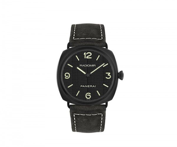 Panerai Radiomir PAM00643 Ceramica 45mm Mens Luxury Watch @majordor #majordor