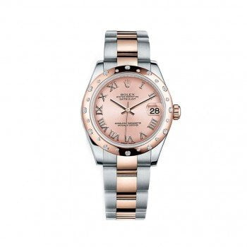 Rolex LADY Datejust 31 mm Luxury Womens Watch 178341-PNKRO