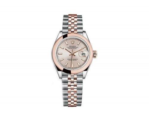Rolex Lady Datejust 279161-sdtsj 28mm Jubilee Bracelet Women Watch