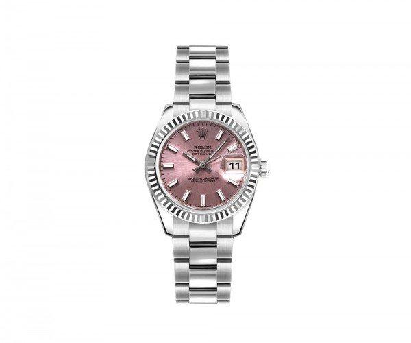 Rolex Lady Datejust 26mm Luxury Womens Watch 179174-PNKSO