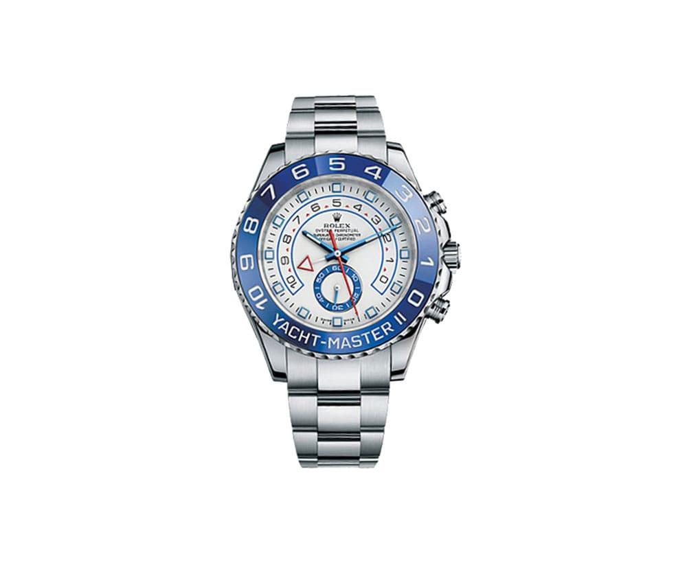 Rolex 116680 YACHT-MASTER II Regatta Chronograph Flyback