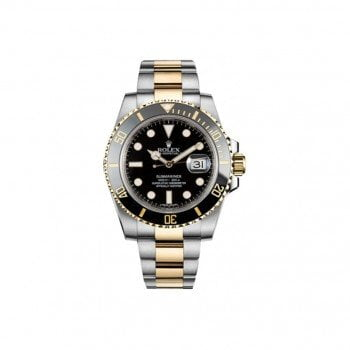 Rolex Submariner Date Mens Luxury Watch 116613LN