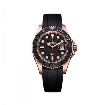 Rolex Yacht-Master 40mm Mens Luxury Watch 116655