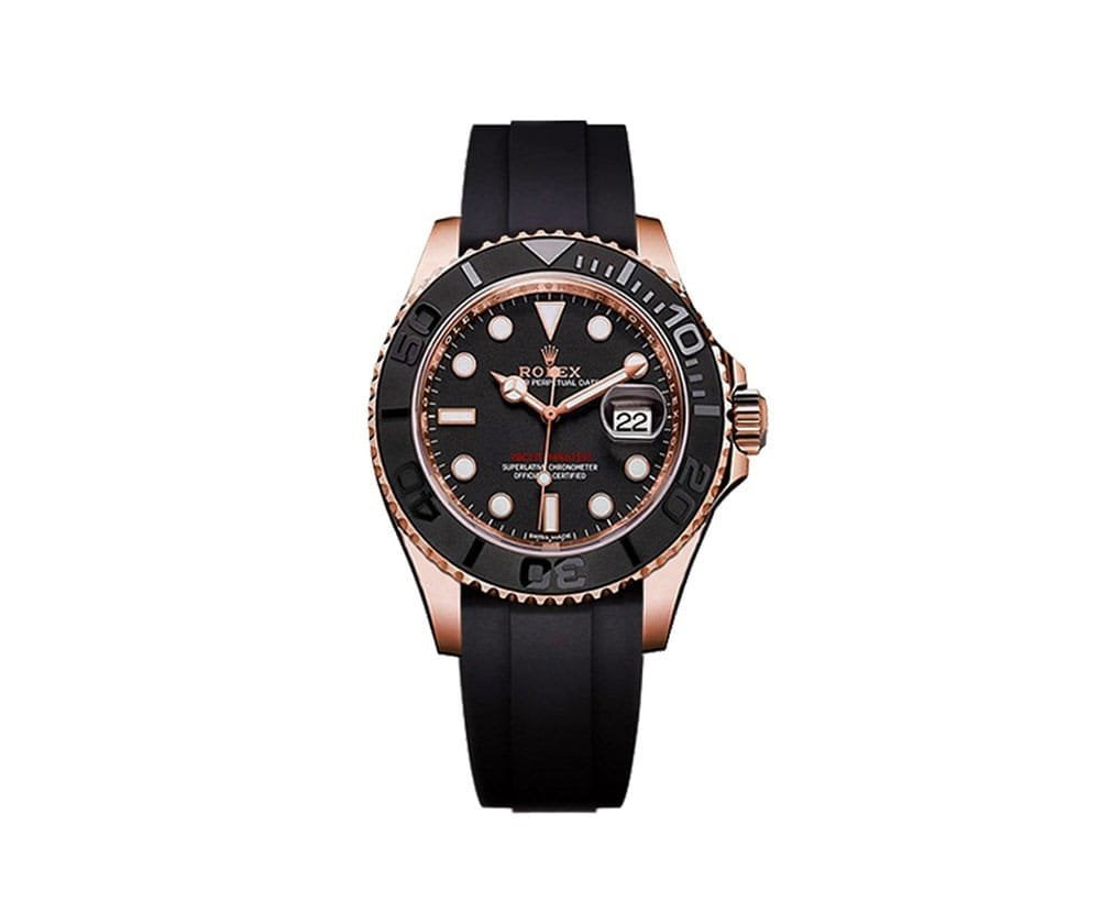 Rolex yacht master 40mm mens luxury watch 116655 for Watches 40mm