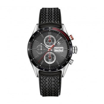 Tag Heuer CARRERA MONACO GRAND PRIX Limited Edition Watch CV2A1M-FT6033