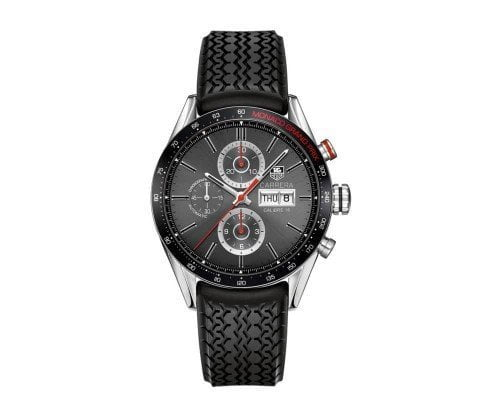 Tag Heuer CARRERA MONACO GRAND PRIX Limited Edition Watch CV2A1M-FT6033