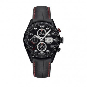 New TAG HEUER CARRERA Day-Date Automatic Chronograph CV2A81-FC6237