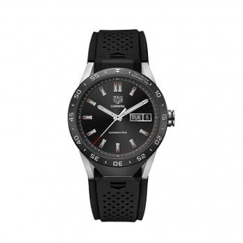 Tag Heuer SAR8A80-FT6045 Connected Modular 46mm Mens Watch