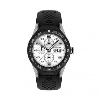 Tag Heuer Connected SBF8A8001-11FT6076 Modular Mens Watch
