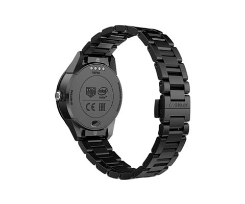 TAG Heuer SBF8A8013.80BH0933 Connected Modular 45mm Watch