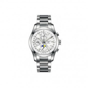 Longines Conquest Classic Automatic Chronograph Watch L27984726