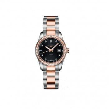 Longines Conquest Classic Women Luxury Watch L22855577
