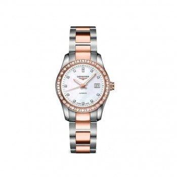 Longines Conquest Classic Women Luxury Watch L22855887