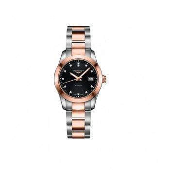 Longines Conquest Classic Women Luxury Watch L22855587