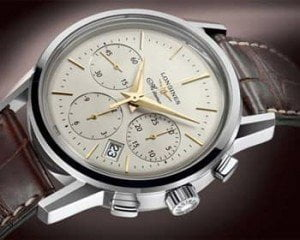 Longines Heritage Column-Wheel Chronograph Collection