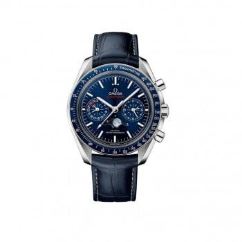 Omega Speedmaster Moonphase Co-Axial Master 30433445203001