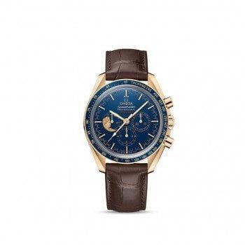 Omega Speedmaster Moonwatch 311.63.42.30.03.001 Apollo XVII Watch
