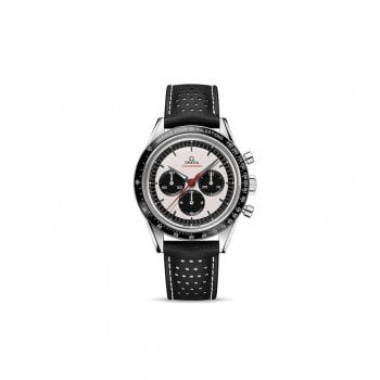 Omega Speedmaster Moonwatch 311.32.40.30.02.001 Chronograph Limited Edition @majordor