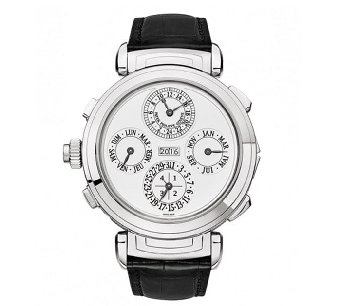 Top 10 Most Complicated Timepieces in the World