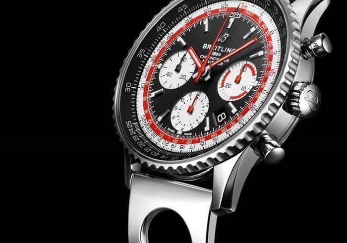 Breitling NAVITIMER 1 B01 CHRONOGRAPH Capsule Collections