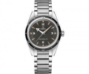 Omega Seamaster 300 234.10.39.20.01.001 1957 Trilogy Limited Edition Watch