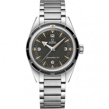 "Omega 1957 Trilogy ""Seamaster 300"" Limited Edition 234.10.39.20.01.001"