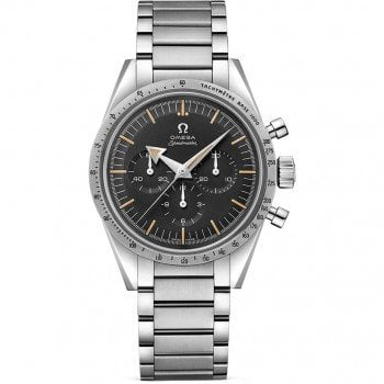 "Omega 1957 Trilogy 311.10.39.30.01.001 ""Speedmaster '57"" Limited Edition"