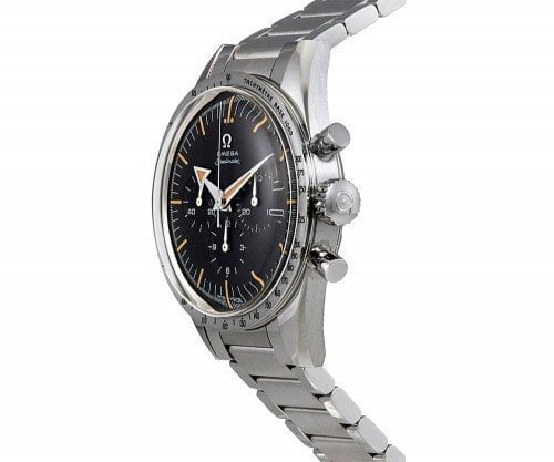 Omega Speedmaster '57 311.10.39.30.01.001 1957 Trilogy Chronograph Limited Edition