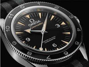 Omega Watches Limited Edition Special Collections