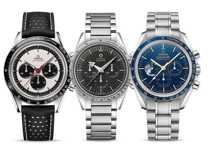 Omega Limited Edition | Special Watches Collection