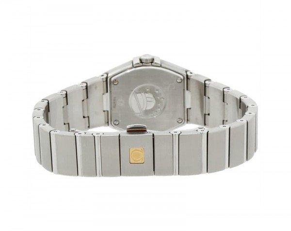 Omega Constellation 123.15.24.60.01.001 Quartz 24 mm Ladies Watch