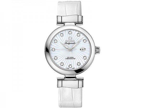 Omega 425.33.34.20.55.001 De Ville Ladymatic Ladies Luxury Watch @majordor #majordor