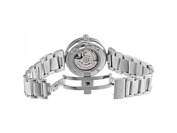 Omega DEVILLE LADYMATIC 425.35.34.20.55.001 Ladies Luxury Watch