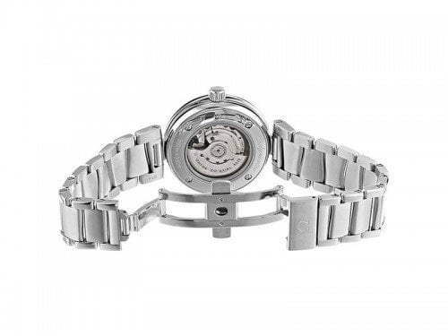 Omega DEVILLE LADYMATIC 425.35.34.20.57.002 Ladies Luxury Watch @majordor #majordor