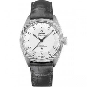 Omega Globemaster 130.33.39.21.02.001 Master Chronometer 39 mm