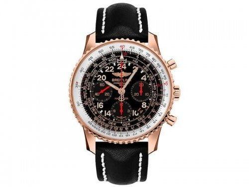 Breitling Navitimer rb0210b5-bc19-435x Cosmonaute Limited Edition @majordor #majordor