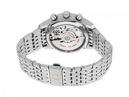 Omega De Ville 431.10.42.51.01.001 Co-Axial Chronograph Mens Watch back case