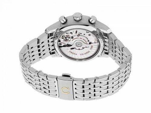 Omega De Ville 431.10.42.51.02.001 Co-Axial Chronograph Mens Watch