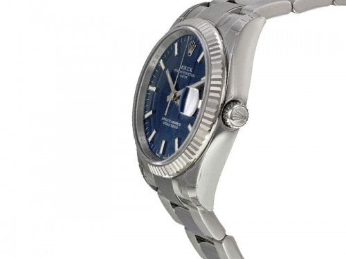 115234-Rolex-Date-bluso-Oyster-Perpetual-34-Silver-Dial-Lady-Watch-caliber-3135-2