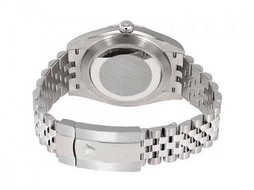 Rolex-Datejust-126300-41--Jubilee-Steel-Bracelet-Watch