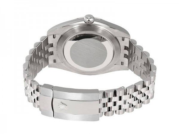 Rolex-Datejust-126300-41--Jubilee-Steel-Bracelet-Watch
