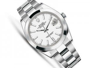 Rolex Datejust 41 126300 Collection @majordor #majordor