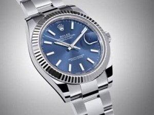 Rolex Datejust 41 126334 Collection @majordor #majordor