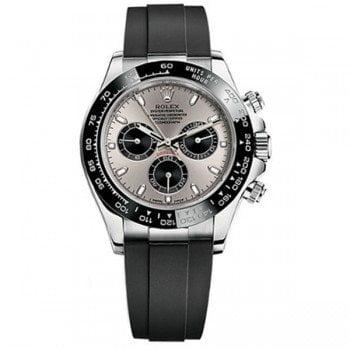 Rolex Daytona 116519LN-stlsrs Cosmograph Steel Mens Luxury Watch @majordor #majordor