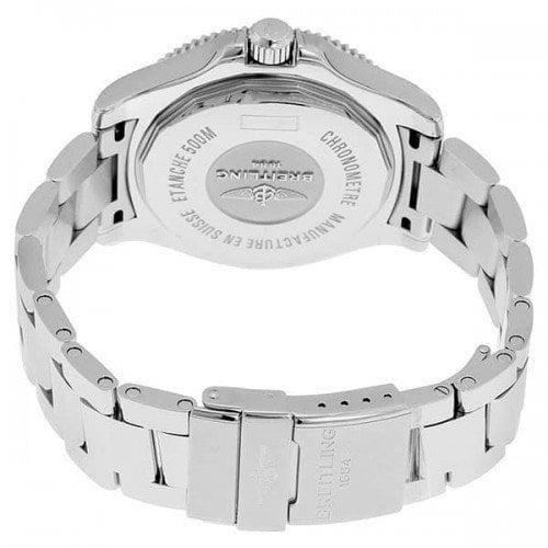 Breitling 22mm Professional III Brushed Steel Bracelet 162A