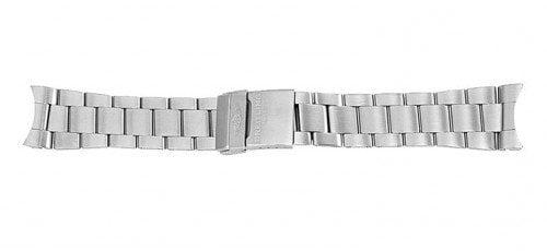 Breitling 22mm Professional III Brushed Steel Bracelet 173A
