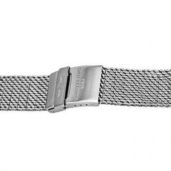Breitling Ocean Classic 24mm Steel Bracelet 152A